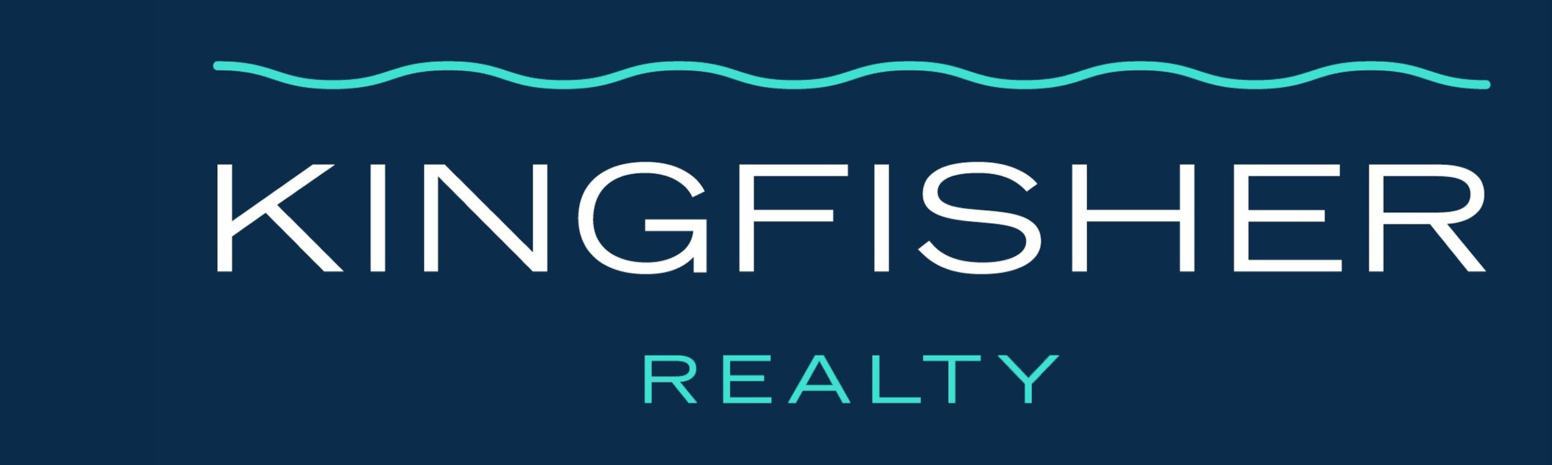 Kingfisher Realty Burleigh - logo